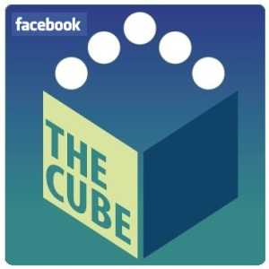 The Cube Lb on Facebook