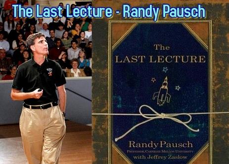 The Last Lecture Full Book