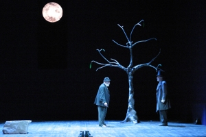 Waiting for Godot play