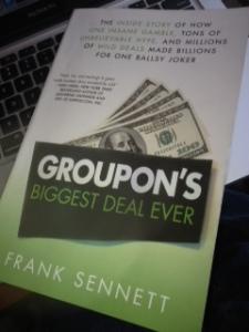 Groupon book