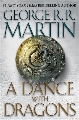 A Song of Ice & Fire A Dance with Dragons